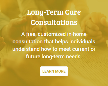 Long-Term Care Consultations
