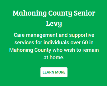 Mahoning County Senior Levy