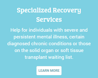 Specialized Recovery Services
