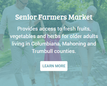 Senior Farmers Market