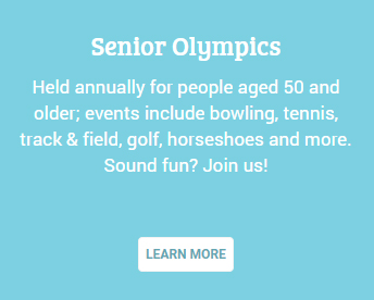 The Senior Olympics